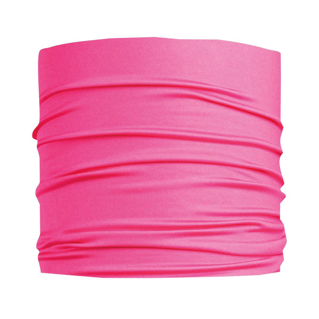 Comfort Shell Lite Totally Tubular Upper Half, Solids / Color-Hot Pink