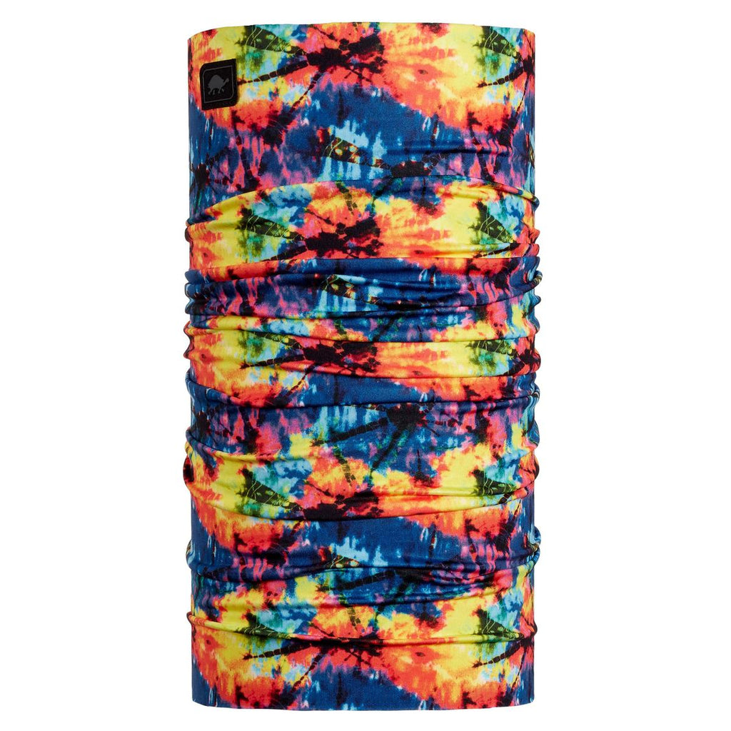Comfort Shell Totally Tubular, Prints / Color-Classic Tie Dye