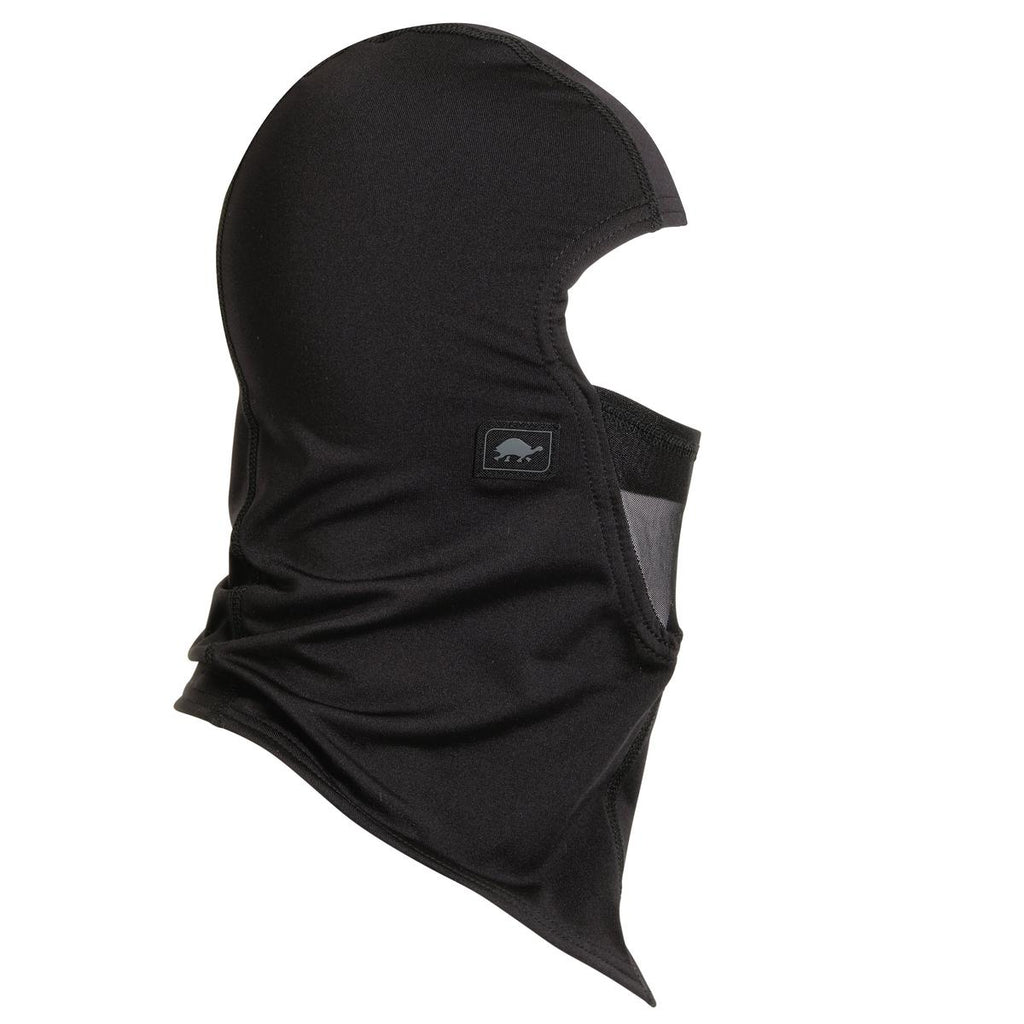 Ventilator Balaclava / Color - Black