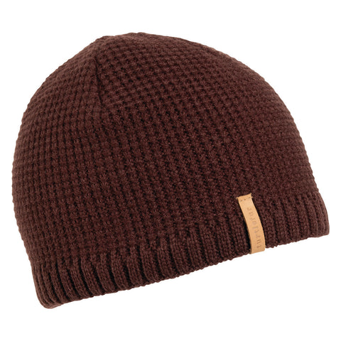 Stout Beanie / Color-Bark