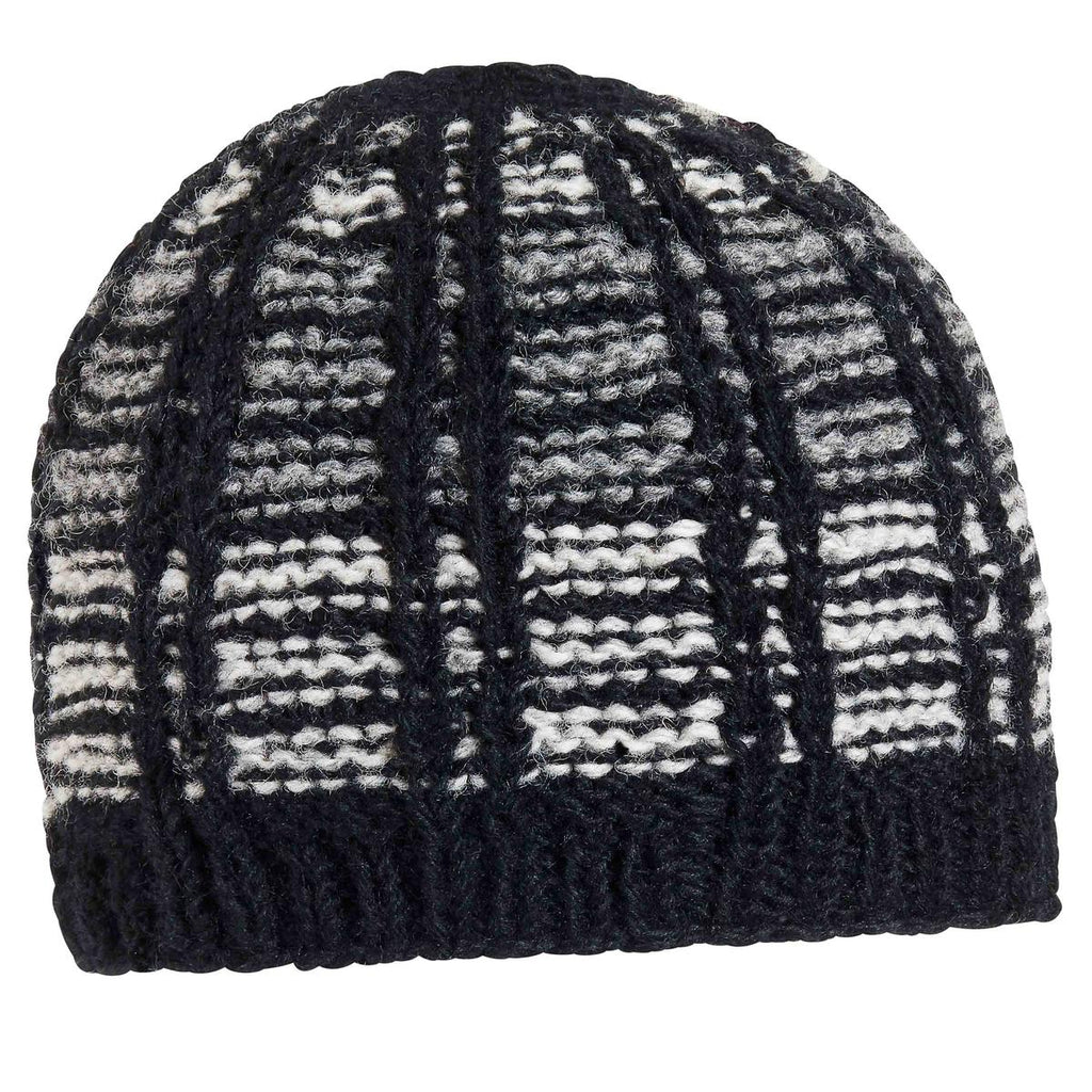 Pahar Beanie / Color-Black