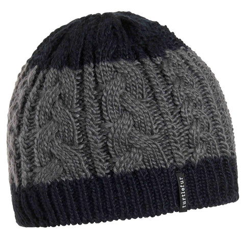 Gaston Beanie / Color-Black