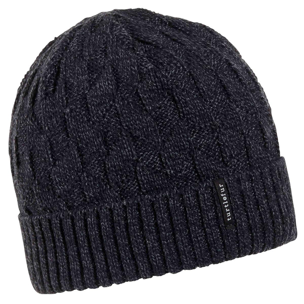 Rosco Ragg Beanie / Color-Black