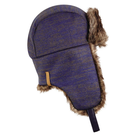 Jostedal Trapper Hat / Color-Ink