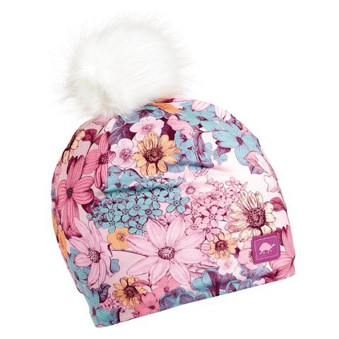 Comfort Shell Pom Pom / Color-Pinkie Swear