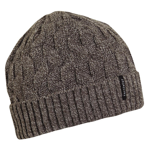 Rosco Ragg Beanie / Color-Gray