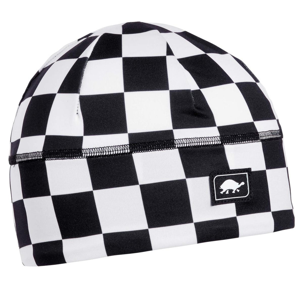 Youth Comfort Shell Brain Shroud / Color-Checker