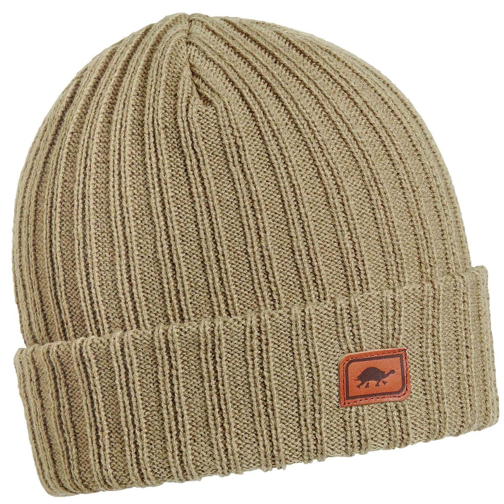 Wild Bill Classic Watch Cap / Color-Khaki