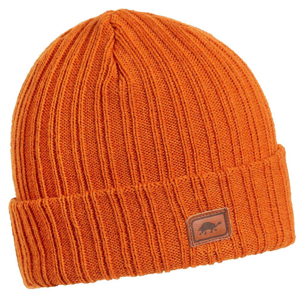 Wild Bill Classic Watch Cap / Color-Burnt Orange