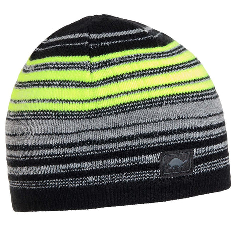 Kids Illuminati Beanie / Color-Black