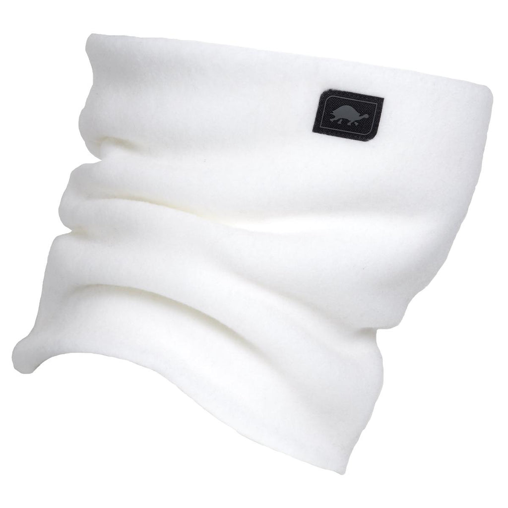 The Turtle's Neck Neckwarmer / Color - White