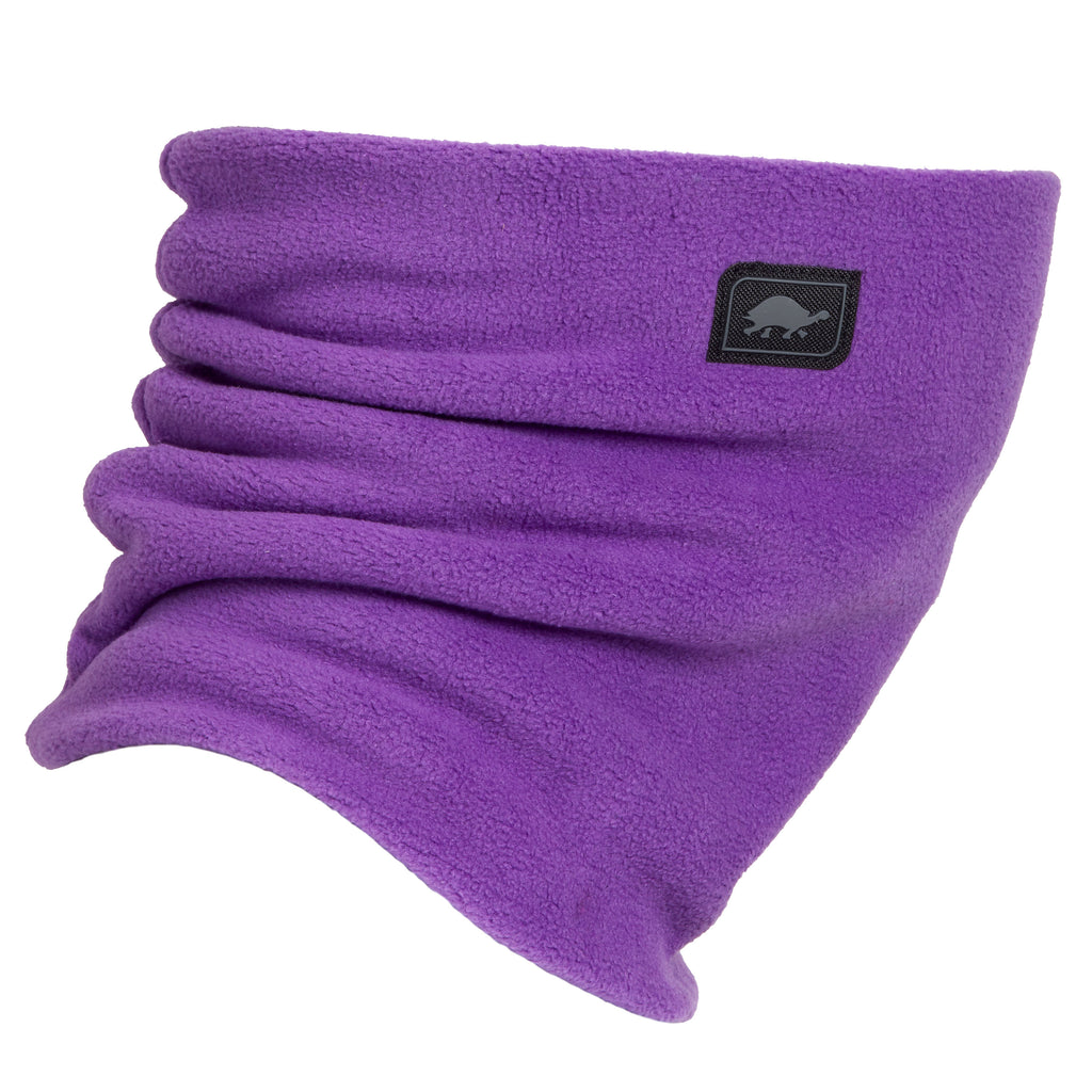 Kids' Double-Layer Neck Warmer / Color-Rockstar