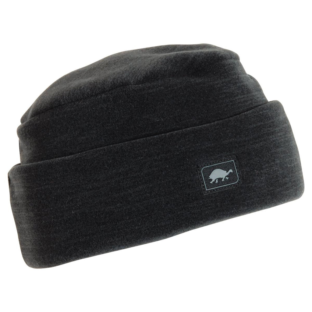 Tort Cuffed Hat / Color-Onyx