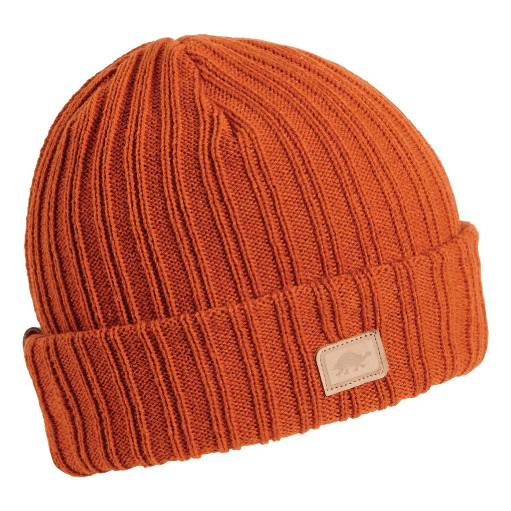 Youth Wild Bill Watch Cap / Color-Burnt Orange