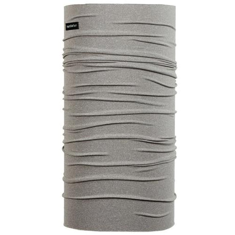 Comfort Shell Lite Sport Totally Tubular / Color-Heather Gray