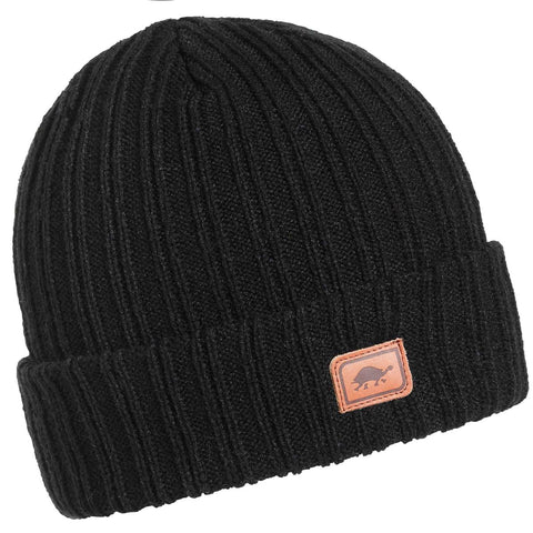 Wild Bill Classic Watch Cap / Color-Black