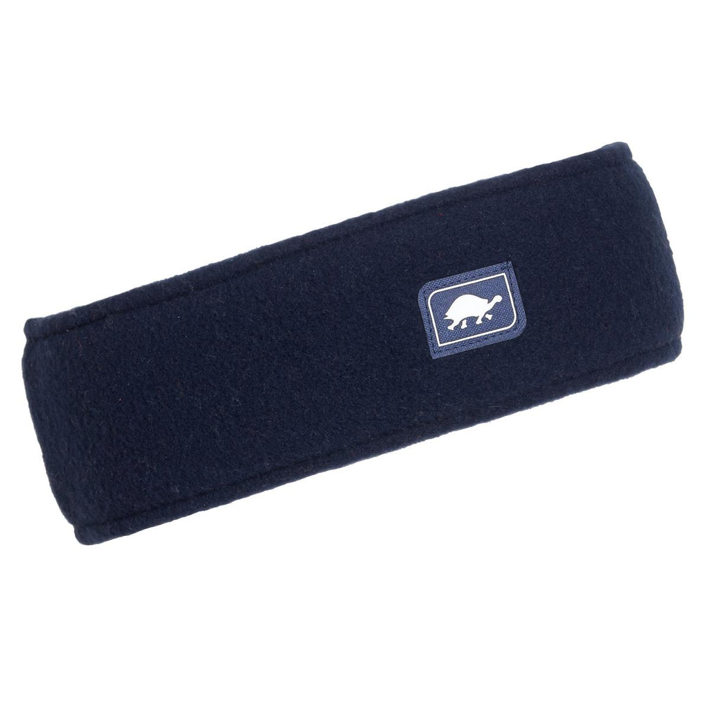 Turtle Band / Color - Navy
