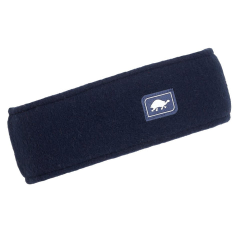 Original Turtle Fur Fleece Turtle Band / Color-Navy