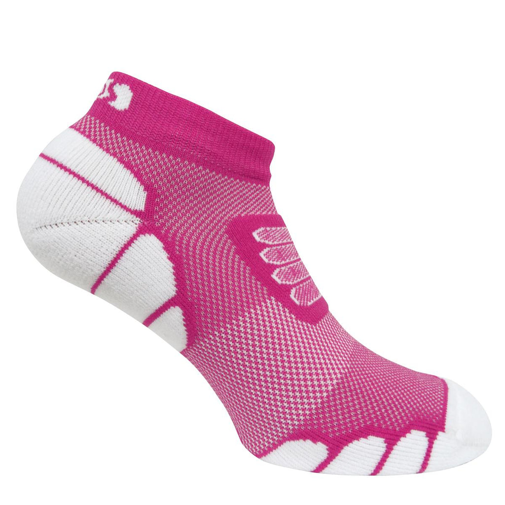 Eurosock Ultra Light Marathon Sock / Color-Pink