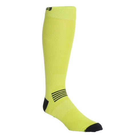 Ultra Lightweight Ski Superlite OTC Sock / Color-Phophorecent