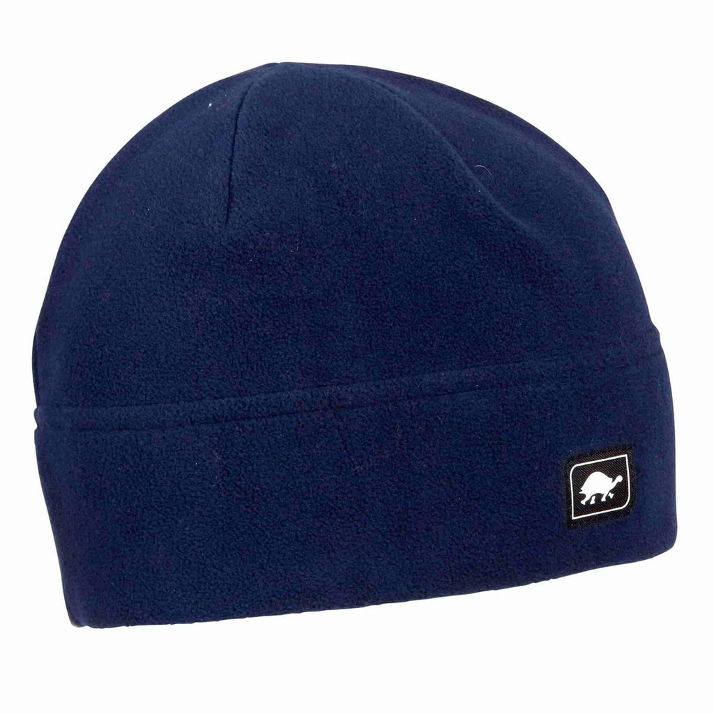 Chelonia 150 Fleece Beanie / Color-Navy