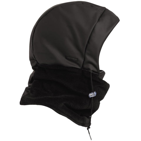Moon Walker Overhood / Color-Black