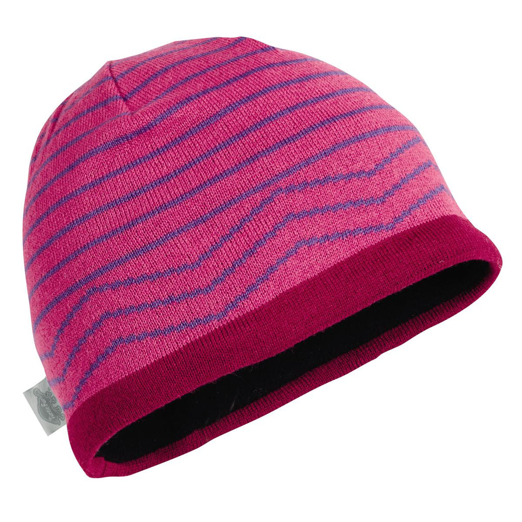 Short Cut Knit Beanie / Color-Kiss