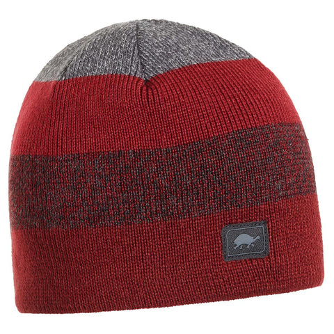 Youth BTV Ragg Beanie / Color-Red