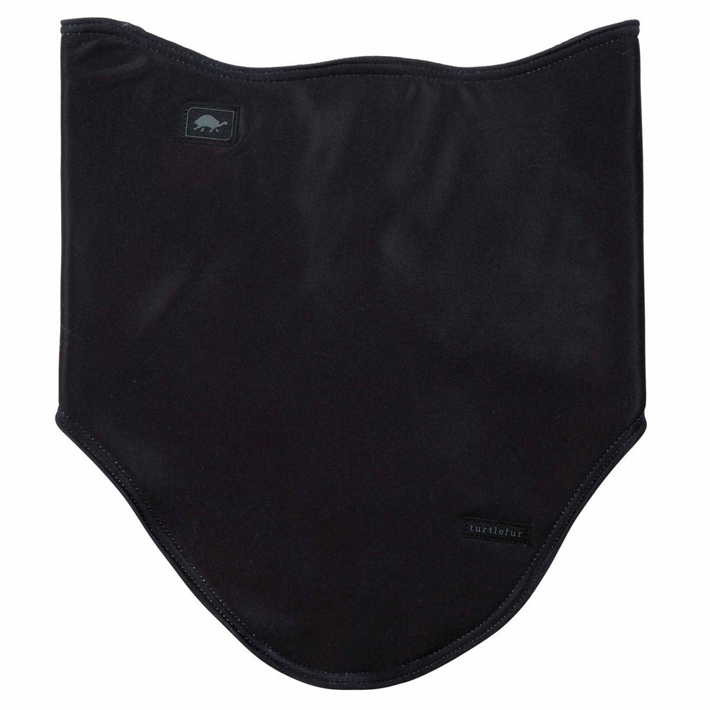 Comfort Shell Game Face Bandana / Color-Black