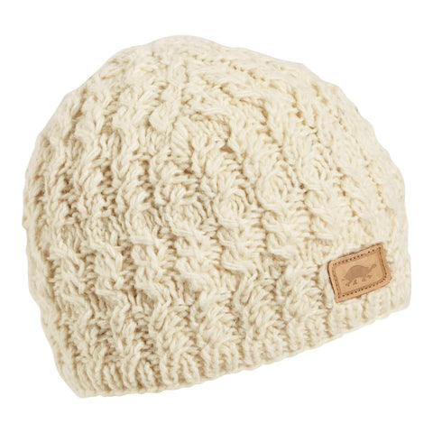 Mika Beanie / Color-White