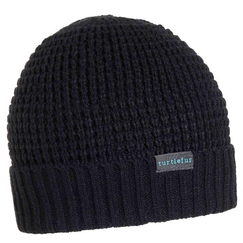 Murray Watch Cap Beanie / Color-Black