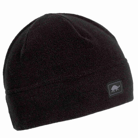 Chelonia 150 Fleece Beanie / Color-Black