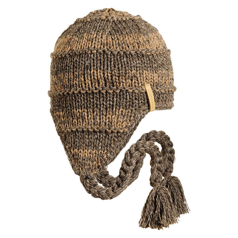 Jax Earflap / Color-Bark