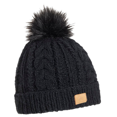 Nepal Barsha Pom / Color-Black