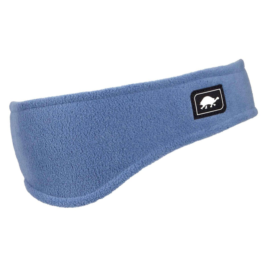 Chelonia 150 Fleece Bang Band Headband / Color-Dusk