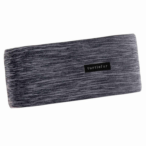 Polartec Power Stretch Pro Headband / Color-Black