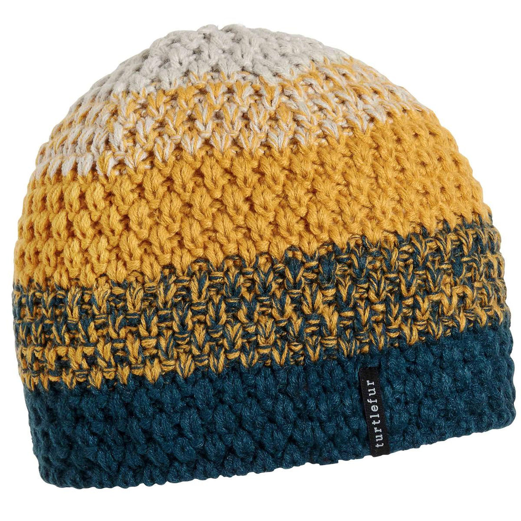 Alden Beanie / Color-Forest