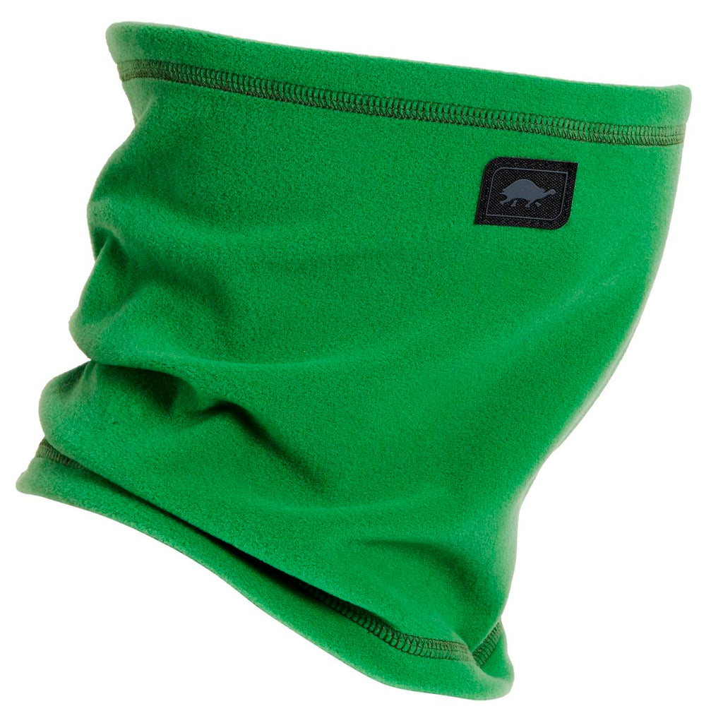 Micro Fur Fleece Single-Layer Neck Warmer / Color-Landscape