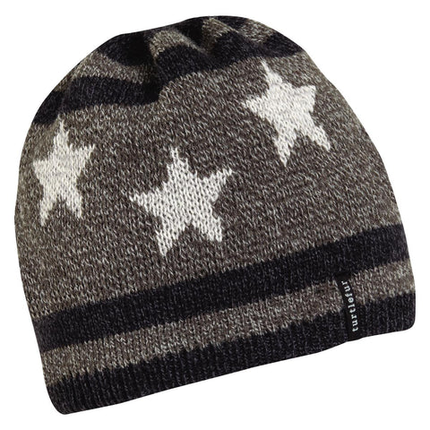 Home Front Ragg Beanie / Color-Black