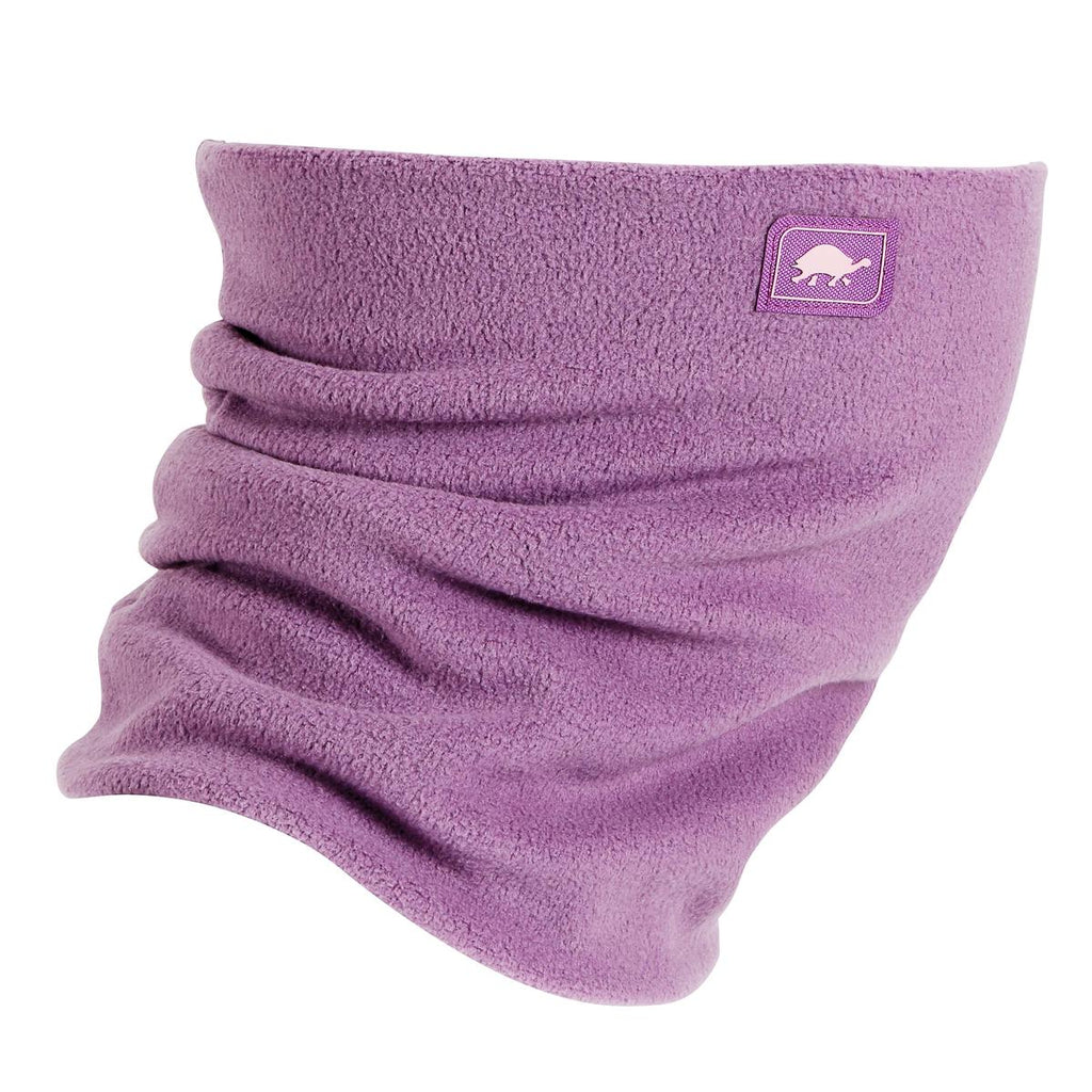 Kids Chelonia 150 Fleece Neck Warmer / Color-Lilac