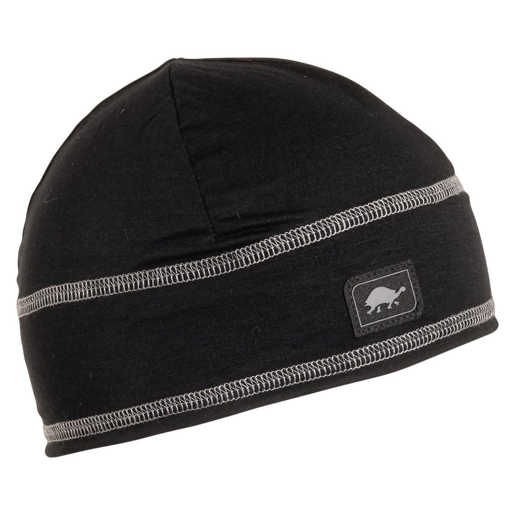 Ultra Light Skull Cap Beanie / Color-Black