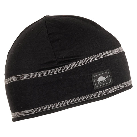 Ultra Light Skull Cap Beanie / Color - Black