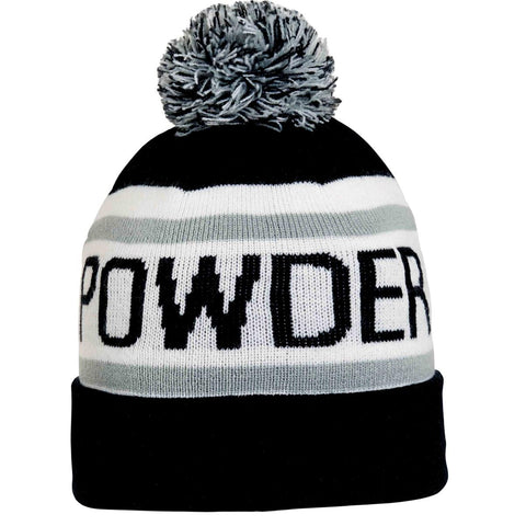 Freebird Pom / Color-Powder