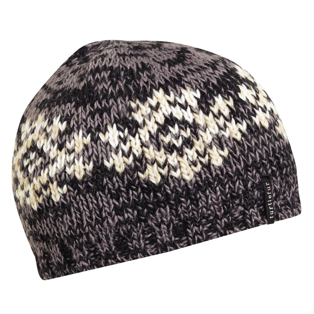 Star Shine Beanie / Color-Black