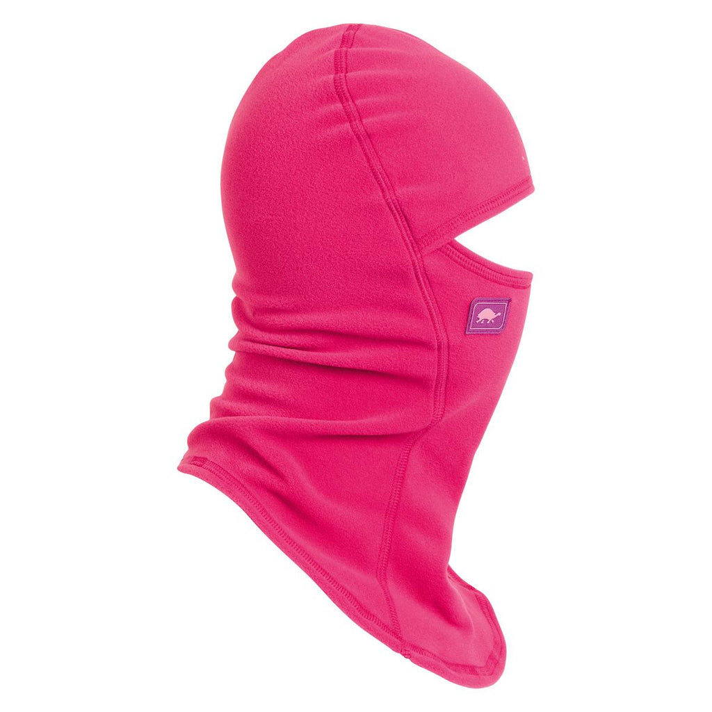 Micro Fur Fleece Ninja / Color-Pinky Promise
