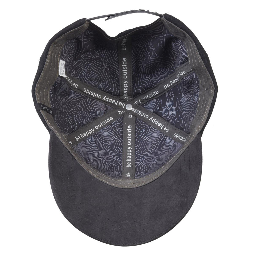 Silverton Ballcap / Color-Black