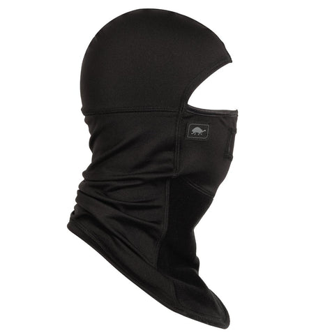 Polartec Windbloc Face Shield Maskot Balaclava / Color-Black