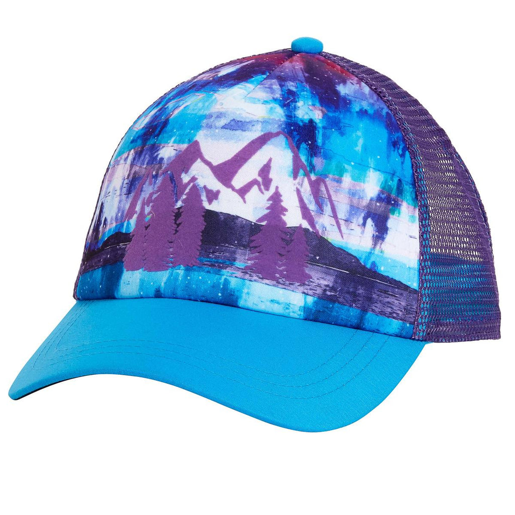 Youth Great Outdoors Trucker / Color-Oasis