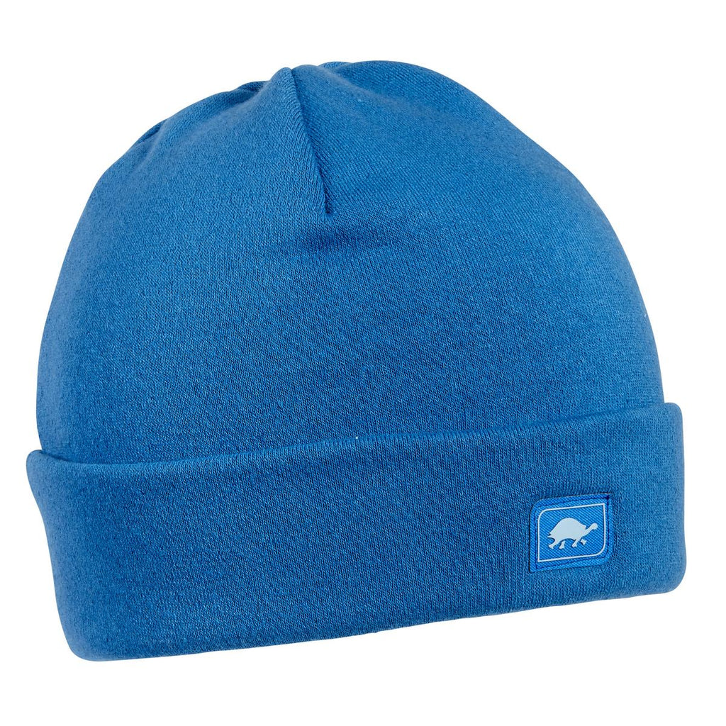 Switchback Jersey Fleece Watch Cap / Color-Into The Blue