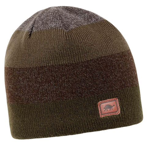 BTV Ragg Beanie / Color-Dark Green